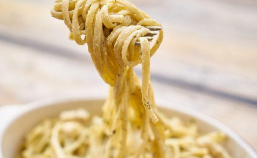 La nostra ricetta della pasta alla Carbonara